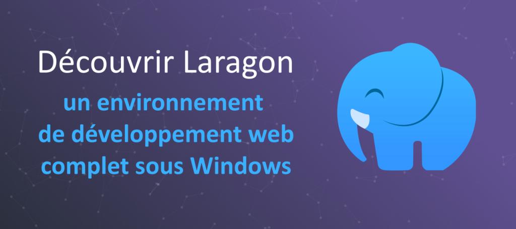 happytodev formation découvrir laragon