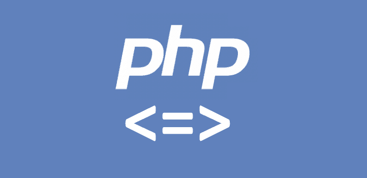 php spaceship
