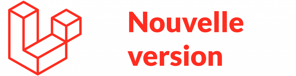 laravel-nouvelle-version