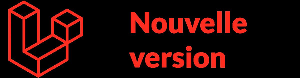 laravel-nouvelle-version