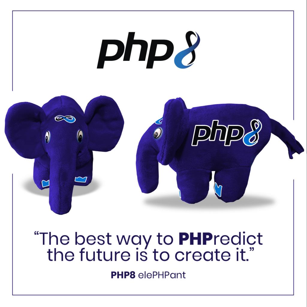 Apprendre le développement web avec PHP8