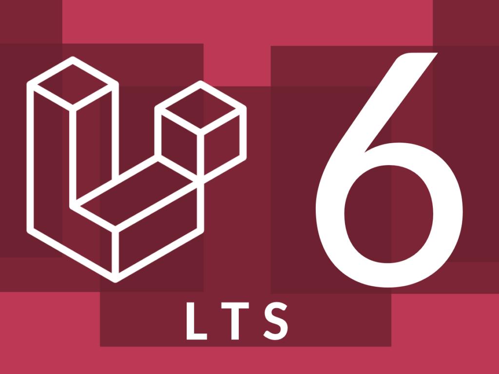 Apprendre le développement web avec laravel 6 LTS